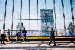 ventajas de un centro de negocios