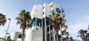 empresa Suministros Farell en el Auditorio @ Business World Alicante